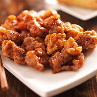 Pf Changs Sesame Chicken Recipes.