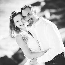 Wedding photographer Oksana Oliferovskaya (kvett). Photo of 28.11.2017
