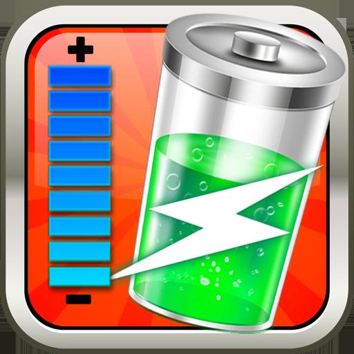 バッテリー365dayブースター 工具 App LOGO-硬是要APP