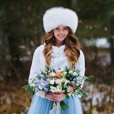 Wedding photographer Pavel Lysenko (plysenko). Photo of 16.01.2018