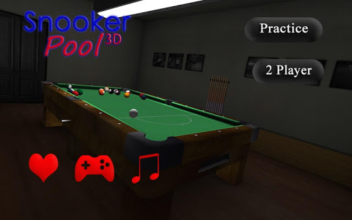 Snooker Pool 3D