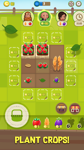 Merge Farm! 2.0.1 {cheat|hack|gameplay|apk mod|resources generator} 5