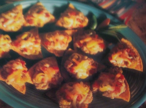 Nachos  Ole  Appetizers --cheese & Jalapeno S Recipe