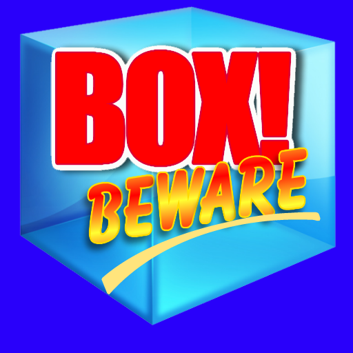 Скриншот Box! Beware