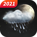 Weather Forecast, Accurate & Radar - Bit Weather icon
