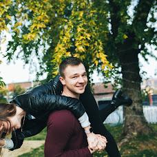 Wedding photographer Yana Gaevskaya (ygayevskaya). Photo of 31.10.2017