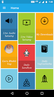 Mangalmay Official - Sant Asharam Bapuji - Apps on Google Play