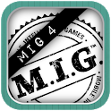 MIG 4 - Frågespel icon