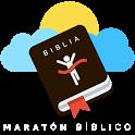 Maratón Bíblico icon