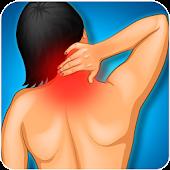 Tải Shoulder, neck pain relief APK