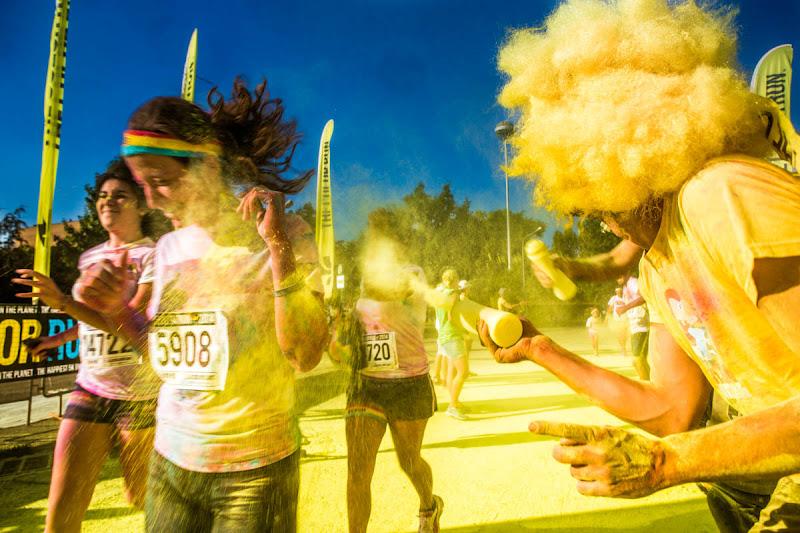 Yellow Run di fedevphoto