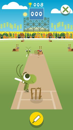 Doodle Cricket  screenshots 1