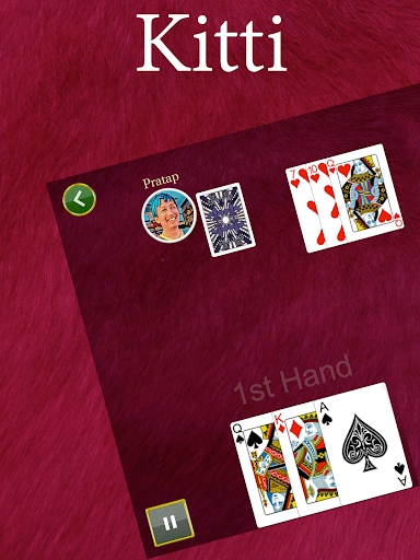 Callbreak, Ludo, Kitti, Solitaire Card Games 2.1.1 screenshots 20