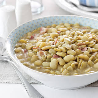 Lima Bean Side Dishes Recipes.