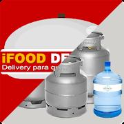 Gás e Água - iFood Delivery APK