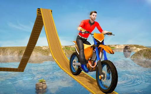 cascade vélo Jeux neuf 2019: réal cascades gibier  captures d'écran 1