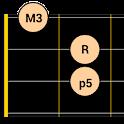 DG Bass Chord Patterns icon
