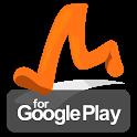 auナビウォーク -地図と乗換検索でルートを音声案内するナビ icon