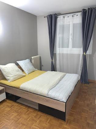Location chambre meublée 11 m2