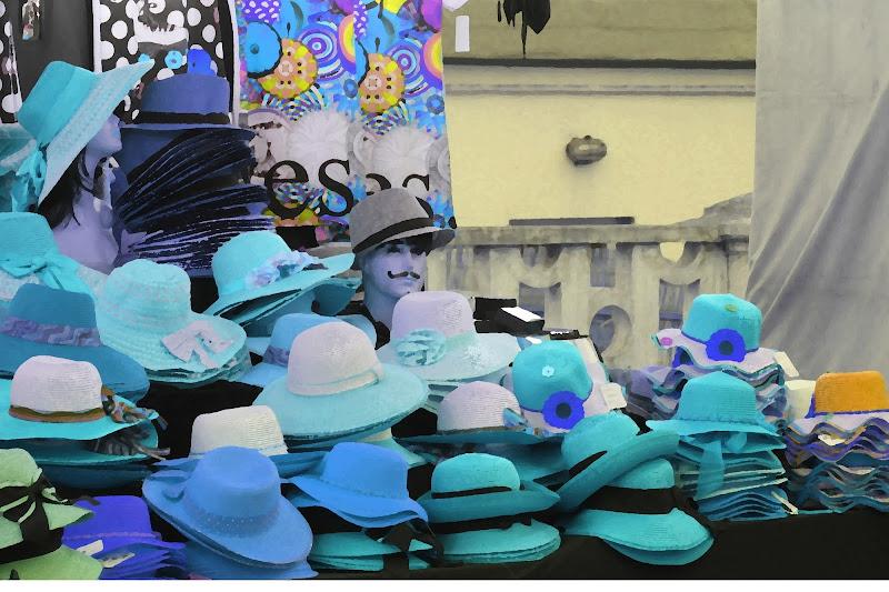 ....Hats di fantasia