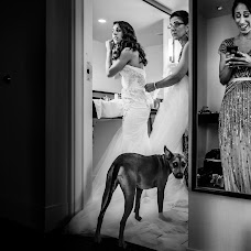 Wedding photographer Kelly Giardina (nickkelly). Photo of 23.10.2017