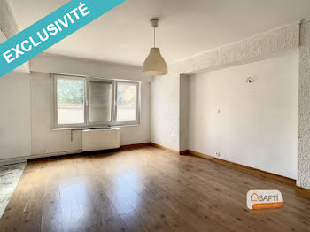 appartement à Arnay-le-Duc (21)