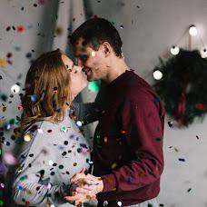 Wedding photographer Yulya Emelyanova (julee). Photo of 06.12.2017