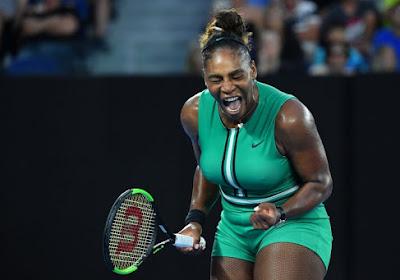 AO: Serena Williams rekent af met nummer 2 van de wereld, verbazingwekkend sprookje van Karatsev blijft duren