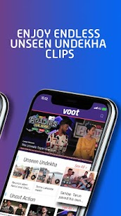 Voot – Watch Colors, MTV Shows, Live News & more App Download For Android and iPhone 4