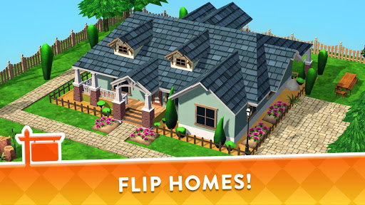 House Flip apkpoly screenshots 3