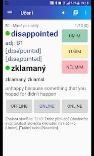 Jiki Anglická slovíčka PREMIUM - náhled