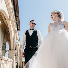 Wedding photographer Viktoriya Kompaniec (kompanyasha). Photo of 02.07.2018