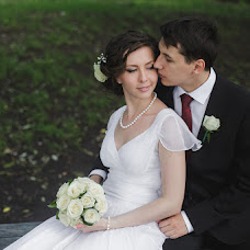 Wedding photographer Alena Shpinatova (Alena101). Photo of 30.07.2015