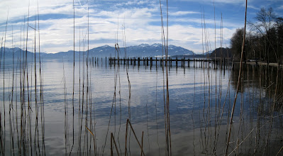Photo: AUGENblicke:  Am Bayerischen Meer - Chiemsee
