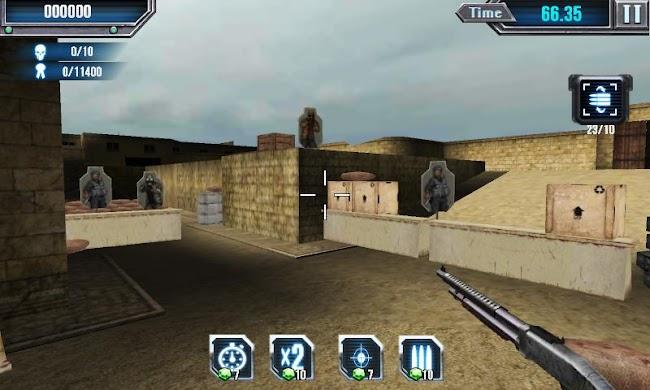 Gun Simulator- screenshot