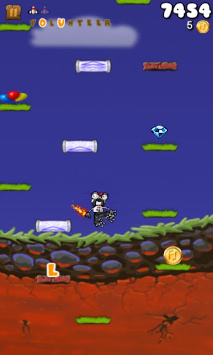 Froggy Jump  screenshots 5