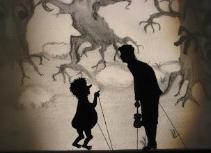 Photo: Ein Wunsch ist frei