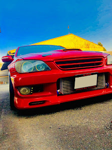 アルテッツァ SXE10 RS200  SXE10改  12年のカスタム事例画像 マルちゃんさんの2018年12月01日20:22の投稿