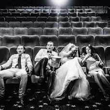 Wedding photographer Aleksandr Tikhonov (Amok). Photo of 06.08.2014