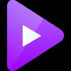 SR Player (Video Player) icon