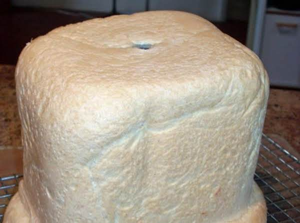 Happy Chanukah Bread Machine Challah