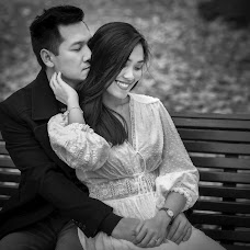 Wedding photographer Anthony Phung (anthonyweddings). Photo of 24.05.2018