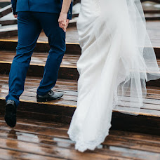 Wedding photographer Oleg Ivanov (appleoleg). Photo of 11.05.2017
