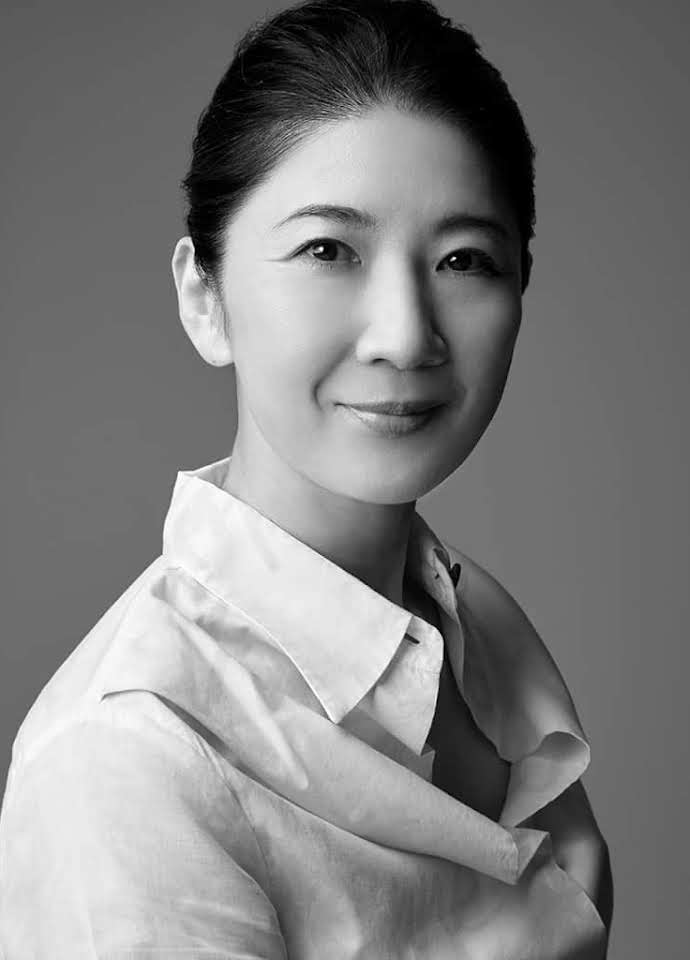 Naomi Yamamoto