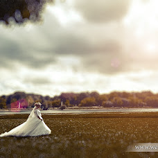 Wedding photographer Sergey Borisov (wedfo). Photo of 03.08.2017