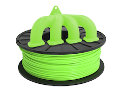 Lime Green PRO Series ABS Filament - 2.85mm (1kg)