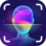 Face Explorer – Aging Time Shuttle & Face Scanner
