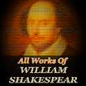 Shakespeare Complete Works icon