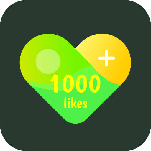 Magic Likes Plus+ Leaf Frame For Social Followers Android APK Download Free By Super Likes Plus