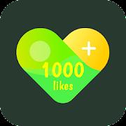Magic Likes Plus+ Leaf Frame for Social Followers